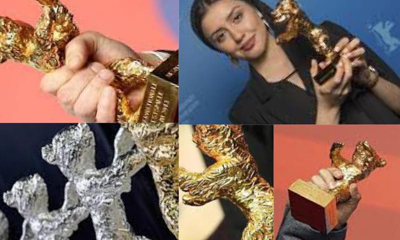 Altın Ayı Ödülü Hangi Film Festivalinde Dağıtılan Bir Ödüldür