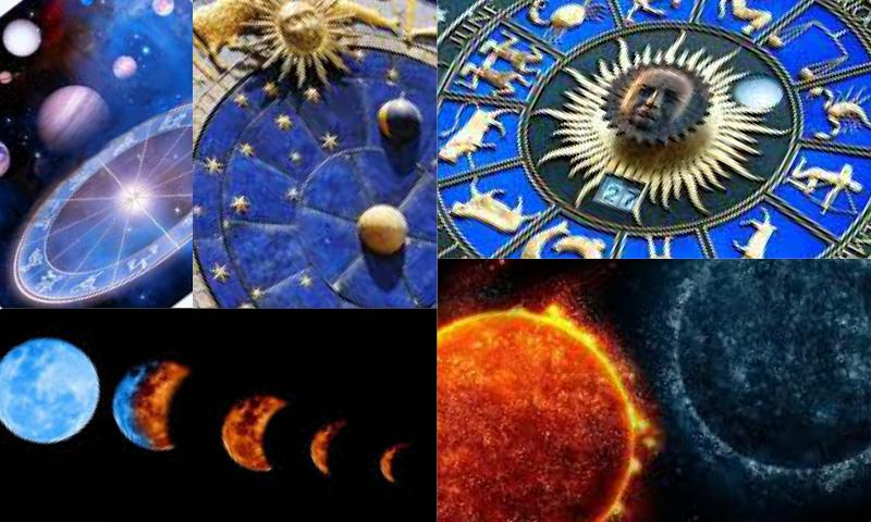 Astronomide Cebir Nasıl Kullanılır