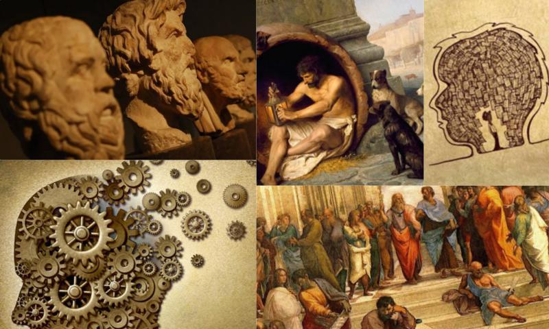 Felsefe Meraklılarına Uygun Kitaplar