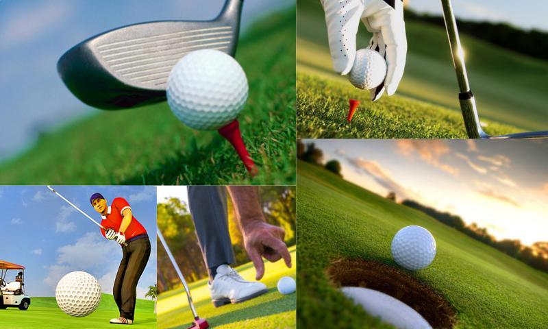 Golf Nasıl Ortaya Çıkmıştır?