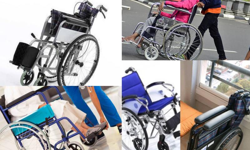 Çocuk Tekerlekli Sandalyeleri Nasıl Olmalı?