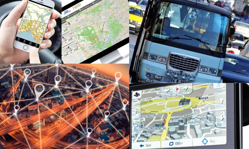 Minibüs Takip Sisteminin Özellikleri