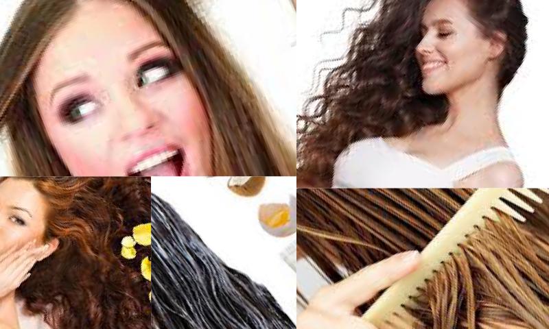 Harika Saçlar İçin Sağlıklı Beslenme Önerileri