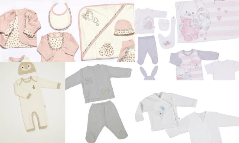 Bebek Kıyafeti Alırken Bunlara Dikkat Edin